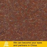 Pulatiブラウンの床および壁のための磨かれた磁器のタイル