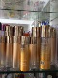 150ml botella de plástico cosmético con loción dispensador (PPC-PB-150)