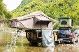 Gute Qualitätsverkauf gut für Auto-kampierendes Dach-Spitzenzelt