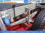 Bj Benzs 12 바퀴 8X4 20t 연료 탱크 트럭