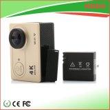 高品質4k WiFiの処置のカメラのUnderwaterr 30mの金