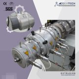 UPVCの配水管機械ライン