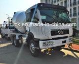 8-12 Cbm Faw de Vrachtwagen van de Mixer van het Cement