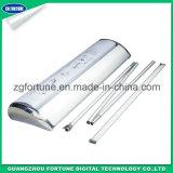 Large base Roll up Stand de bonne qualité et prix d'usine