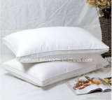 Grey Duck Filling Sleeping Pillow