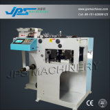 Máquina plegable de la escritura de la etiqueta auta-adhesivo automática de Jps-320zd con la función que raja