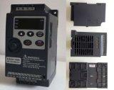 50Hz/60Hz 주파수를 가진 소형 유형 0.4-2.2kw 주파수 속도 드라이브 VSD