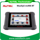 100%元のAutel Maxisys Ms906完全なシステムOBD 2 OBD2診断スキャンツールはMaxidas Ds708 Maxisys Ms906btの取り替える