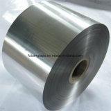 Cinta auta-adhesivo del papel de aluminio de la herida