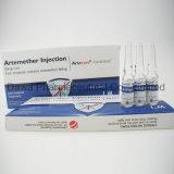 治療効果がある薬のLumefantrine Artemisininの御馳走抗マラリア薬