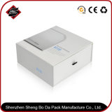 Quadratisches Papier-verpackenkasten für elektronische Produkte