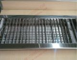 304 Edelstahl-Luft-Luftauslass-Blendenverschlüsse und Luftschlitze (BHS-W04)