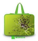 ラップトップ袋の耐震性の携帯用Latpopの袖の方法ノートの箱のショルダー・バッグ