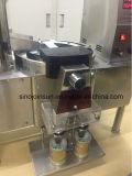 Machine d'embouteillage de compte et de la capsule CDR-3 de sucrerie électronique de tablette