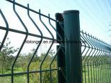 고품질 PVC 입히는 철 철망사 검술