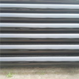 API 5L Gr. B ASTM A53 Gr.のBによって塗られる黒い鋼鉄ガス管