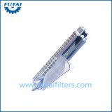 Hohe Präzisions-Edelstahl-Filterröhre für Vliesstoff