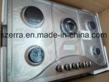 Elettrodomestico di gas della fresa incorporata del fornello (JZS1005)