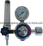 Светлый газовый регулятор измерителя прокачки обязанности (CBM-AR)