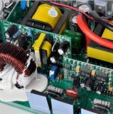 C.C. de 1.5kw/1500W 12V/24V/48V al inversor de la energía solar de la CA 100V/110V/120V