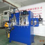 Automatischer hydraulischer Wand-Lack-Rollen-Draht-Griff, der Maschine herstellt