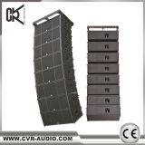 """China-Zeile Reihe DJ-Dreiwegezeile grosse Zeile X2 Reihen-Lautsprecher-System der Reihen-12 """""""