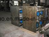 Machine de soufflage de corps creux pour le tambour du produit chimique 200liter