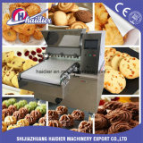 PLC 관제사 건빵 기계 최고 질을%s 가진 자동적인 과자 기계