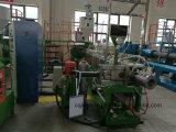 Extruder-Maschine Jc-EPE-W75 der Plastik-EPE Schaumgummi-Frucht-Netzherstellung-Maschinerie im China-Verkaufsschlager