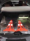 Mini cônes de circulation d'arrivée de jouet neuf de jeu