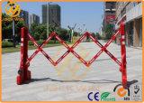 La vente de plastique chaud Barricade / Barrière extensible