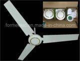 """Ventilador de teto DC Solar 12V DC do ventilador elétrico 56"""""""