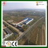 Multi-Pavimento prefabbricato 10 tonnellate di workshop