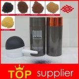 Cosméticos Productos para el cabello completamente las fibras del cabello Polvo