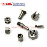 金属精密部品を機械で造る回転プロトタイプ部品