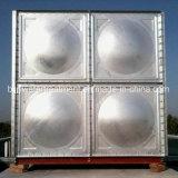 熱い押された電流を通された水Tank/HDG水貯蔵タンク
