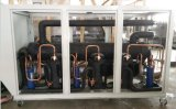- explosionssicherer niedrige Temperatur-Methanol-Kühler des Anschluss-15c verwendet für Öl-und Gas-Wiederanlauf-System