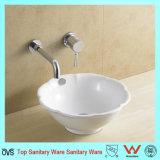 Ensemble d'ameublement de salle de bains en céramique de design de mode A8054
