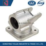 良質のステンレス鋼の鋳造プロトタイプ