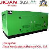 Generatore di Guangzhou da vendere il generatore silenzioso del diesel di energia elettrica di prezzi 100kw 125kVA