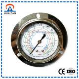Appareils de Mesure de Pression de Gaz Naturel Manomètre Gaz Fabricant