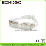 2016 occhiali di protezione multicolori di nuoto di vetro del silicone dei nuovi prodotti