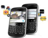 Оптовая торговля оригинальный бренд клавиатура GSM 9930 Smart мобильного телефона