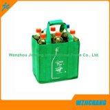 Sac à dos réutilisable recyclé non tissé