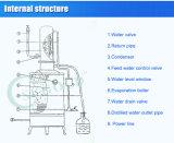 Destillierender Apparat des elektrischen Wasser-Yazd-5