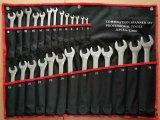 Heißes Sale-30 PCS Kombinationsschlüssel-gesetztes metrisches u. imperial