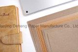 Papier d'emballage enduit imperméable à l'eau pour l'emballage de textile