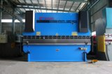 Wf67y de Hydraulische Prijs van de Machines van de Onderbreking van de Pers, de Automatische Buigmachine van het Metaal