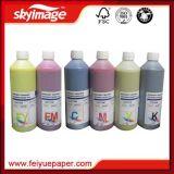 Sensível Elvajet S4 Subli Tinta de sublimação ecológica para impressora a jato de tinta Epson / Mimaki / Roland / Mutoh