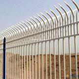 Оцинкованный оцинкованные стальные стены безопасности/проволочной сеткой ограждения